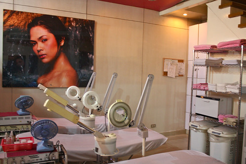 Flawless Face & Body Clinic