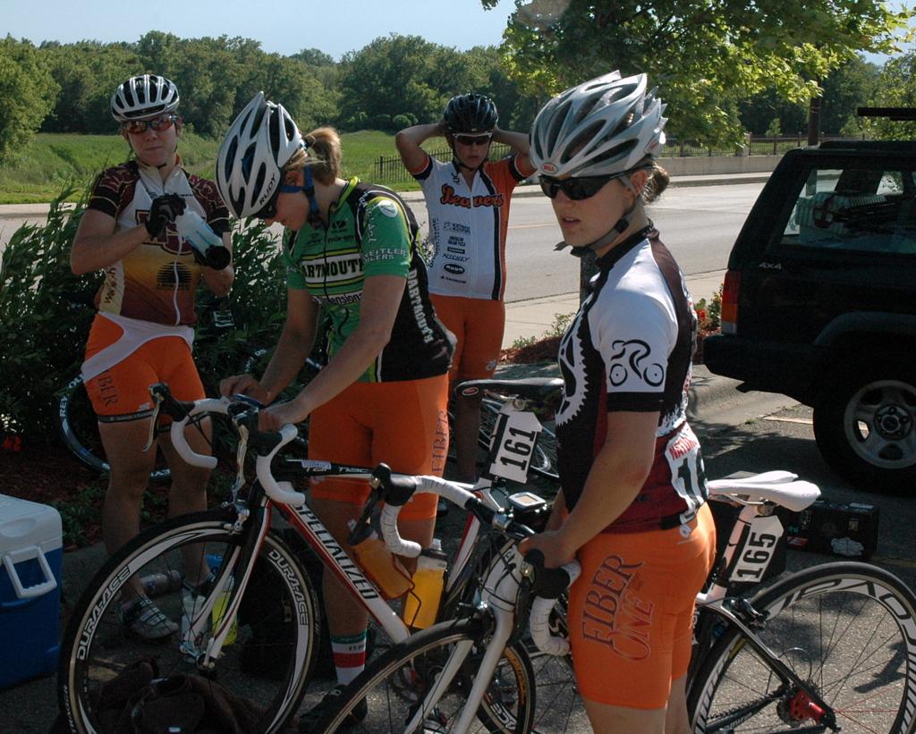 Team Prep, Stage 3