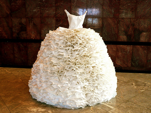 Unique Wedding Gowns,
