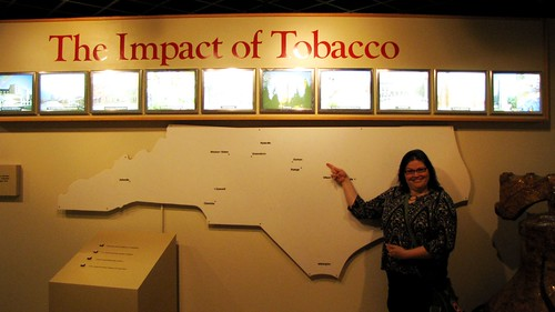 The Impact of Tobacco