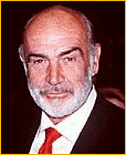 Sir Sean Connery  Scottish actor and producer