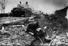 Sd.Kfz. 234/2 schwerer Panzerspähwagen (8-Rad) « Puma » (Panzer DB) Tags: puma panzer panzerwaffe