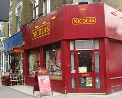 Picture of Nicolas, W6 7PB