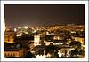 Málaga desde la Alcazaba