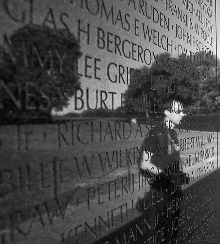 vietnamveteranmemorial