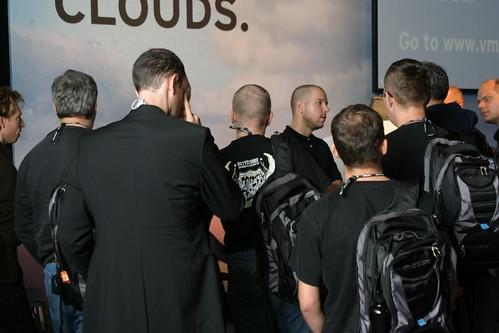 duncan epping vmworld 2010 copenhagen