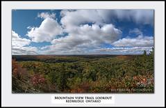 Mountain View Trail Lookout (CUCKOOPHOTHOG) Tags: road 2 panorama ontario canada fall colours hiking 5 tokina trail pro mountainview 116 rui dx atx redbridge ferreira autopano denoise atx116prodx lokkout