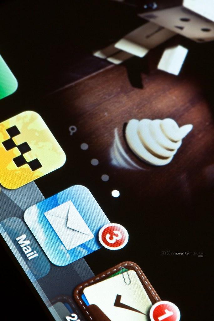 iPhone4 - 手機工藝的美學
