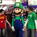 [PGW 2010] Cosplay - Luigi