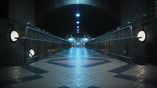 Metro of the third kind