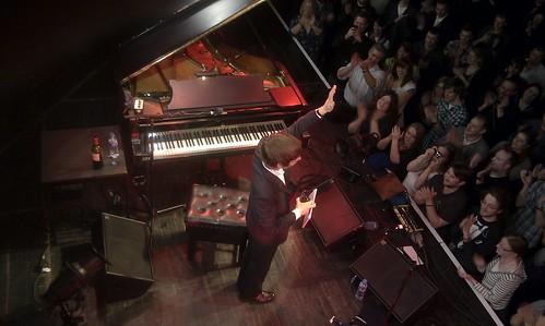 The Divine Comedy at the Sage Gateshead 1-Nov-2010
