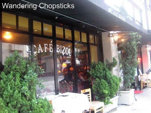 Cafe Bizou - Pasadena (Old Town) 1