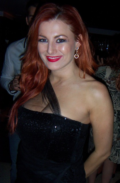 Rachel Reilly, Big Brother 12, Cast Members, Reality Bash Party
