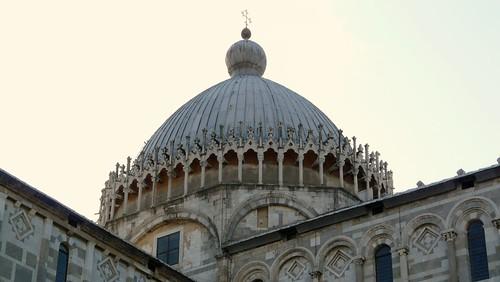 Cattedrale di Santa Maria Assunta, Pisa, Itália
