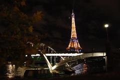 pont de l'alma (Ila46) Tags: paris france nikon tour eiffel parigi d3000 flickrdiamond