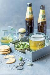 beer (olimpia davies) Tags: drinks food foodphotography foodstyling foodphotographer foodstylist foodart fresh foodlovers family foodgasm styling beer light