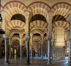 Mezquita de Córdoba (José M. Arboleda) Tags: arquitectura edificio casa calle iglesia catedral mezquita mozárabe españa córdoba andalucía canon eos 5d markiv ef1635mmf4lisusm jose arboleda josémarboleda