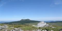 Mézenc, vu du sommet de l'Alambre (sabine-43) Tags: hauteloire