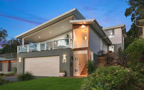 34 Masefield Avenue, Bateau Bay NSW