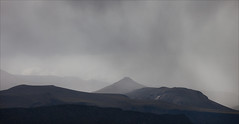 Rain in the Hills (kate willmer) Tags: rain mountains hills clouds sky weather peru