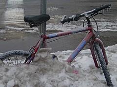 poor bike