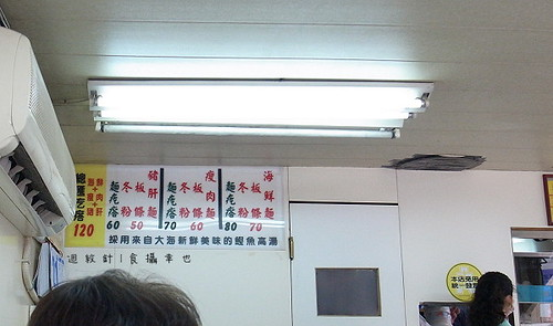 福井價目表