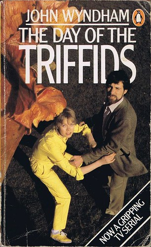 Triffid Cover 1981