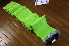 QUICK AIR BED