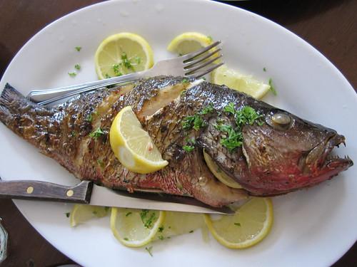 Sea Bass (Local)