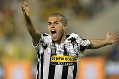 Heeeeey .. (FaisaL HamadaH) Tags: italy sebastian saudi arabia friendly match fc juventus between alittihad giovinco sebastiangiovinco