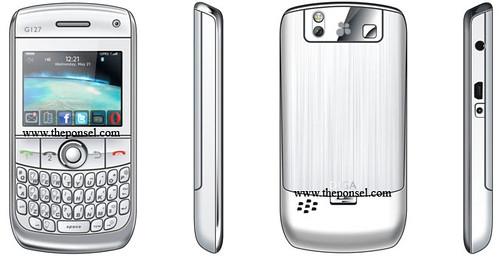 DIGA G127 white