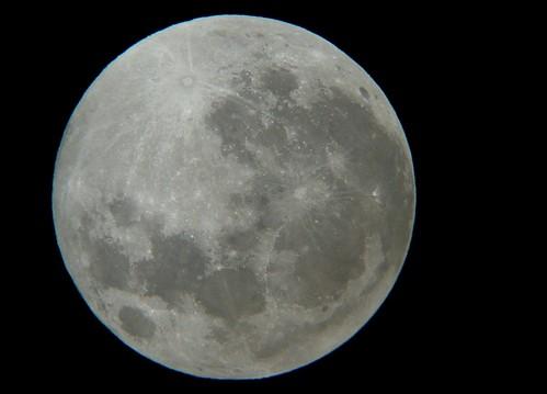 Blue Moon - 31-Dec-2009