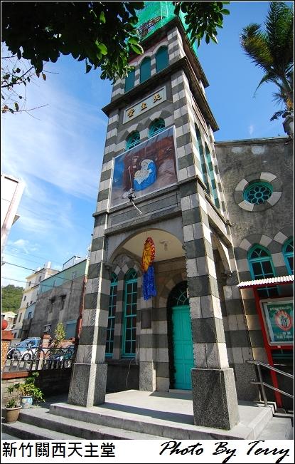 關西天主堂 (9)