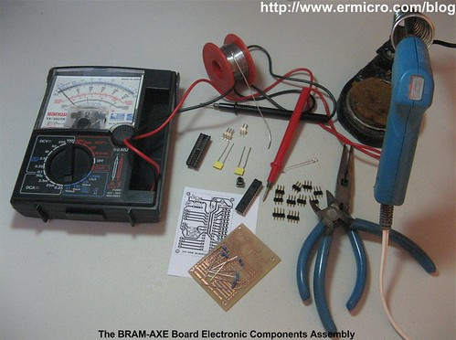 Make your own Microcontroller Printed Circuit Board (PCB) using the Toner Transfer Method 11