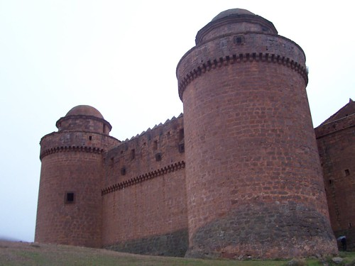 Castillo de Calahorra