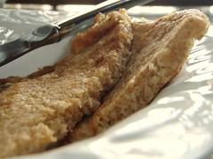 whole wheat pancakes - 26