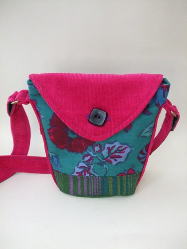 Little shoulder bag