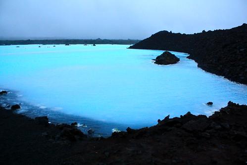 Iceland - Blue Lagoon - 1