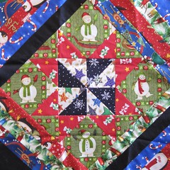 Block for Stacey