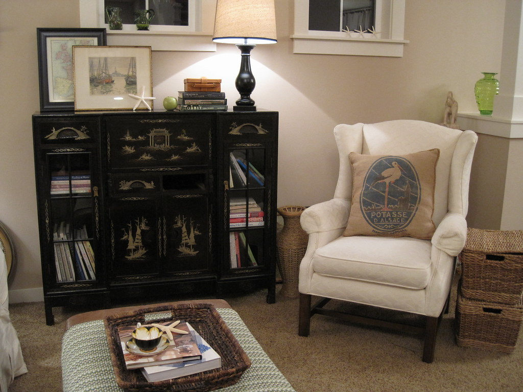 Establishing a Purpose & Focal Point for Your Room