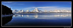 Teton Pan (James Neeley) Tags: winter panorama mountains searchthebest tetons grandtetonnationalpark gtnp jamesneeley