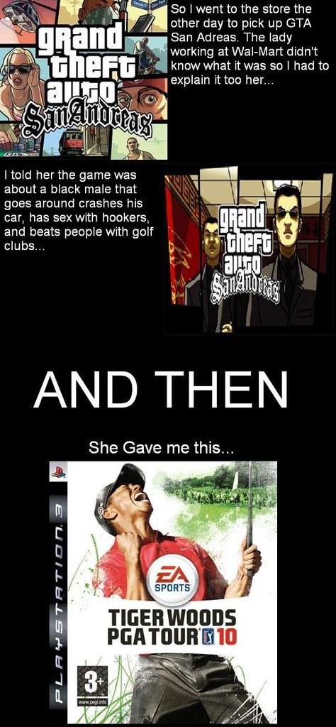 El videojuego equivocado... ¿o no?