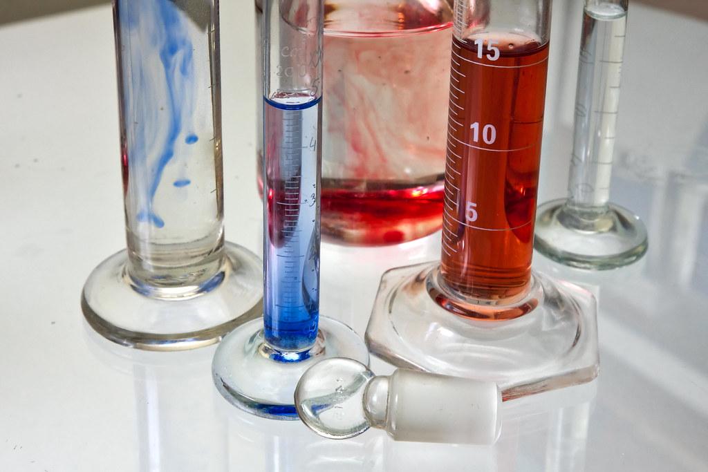 Good Chemistry: Social Media Marketing and SEO