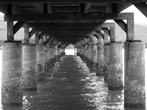 Manka's Pier