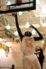 Randolph Macon vs.Emory & Henry (Jordan Jez Photography.) Tags: clock college sports basketball bench three team athletics shoes basket shot pointer nike stats jersey shooting passing players ncaa ashland defense scoreboard d3 dunks rmc dunk offense individuals yellowjackets virgnia refs randolphmaconcollege 1162010