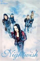Nightwish (Tarja Turunen) 126 (Volavaz) Tags: nightwish tarja turunen