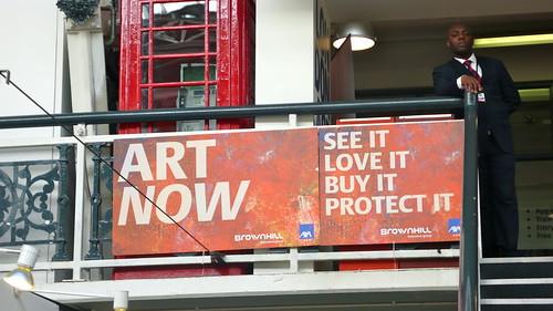 london art fair 09 + g