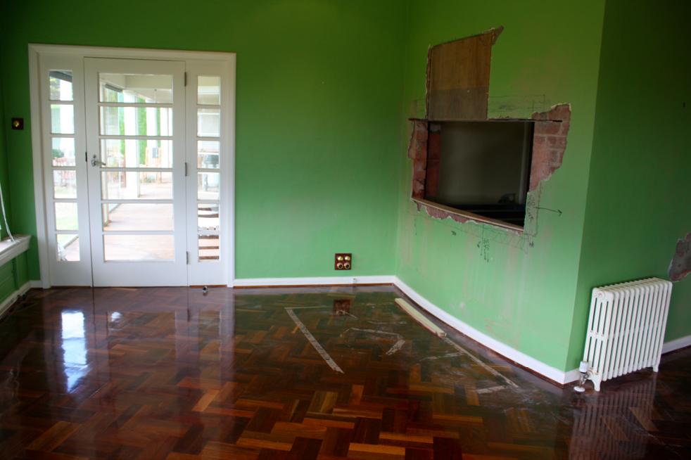 Green Room Littleover