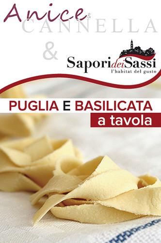 Puglia&Basilicata a Tavola