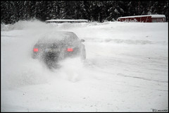 IMG_3751_1920 ([space]) Tags: winter snow vinter bmw snø sn trackday autoslalom sn¿ gardermoenraceway bmwccn